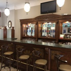 Sultanhan Hotel - Special Class гостиничный бар