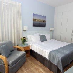 Отель Gilgal Тель-Авив комната для гостей