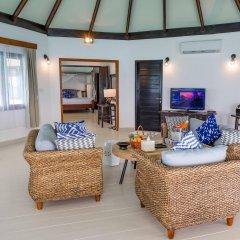 Отель Kihaa Maldives Island Resort комната для гостей