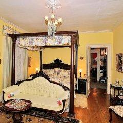 Отель Annabelle Bed And Breakfast интерьер отеля фото 2