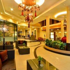 Отель Eastiny Place Паттайя интерьер отеля