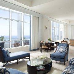 Отель Fontainebleau Miami Beach интерьер отеля