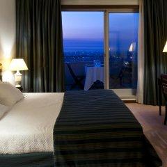 Отель Holiday Inn Porto Gaia комната для гостей