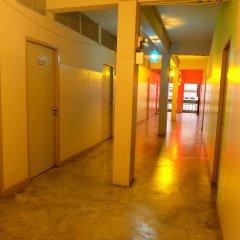 Отель B&B House & Hostel Таиланд, Краби - отзывы, цены и фото номеров - забронировать отель B&B House & Hostel онлайн интерьер отеля фото 2
