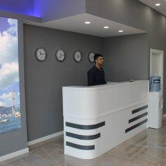 Skyport Istanbul Hotel интерьер отеля фото 2