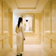 Отель Park Hyatt Saigon Вьетнам, Хошимин - отзывы, цены и фото номеров - забронировать отель Park Hyatt Saigon онлайн сауна