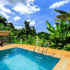 Отель Vista Villa by Lofty бассейн фото 3