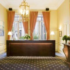 Отель Martin's Relais спа