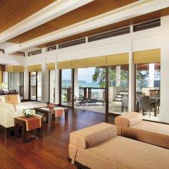 Отель Movenpick Resort Bangtao Beach 5* Резиденция с одной спальней