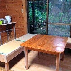 Отель Yakushima South Village Якусима удобства в номере