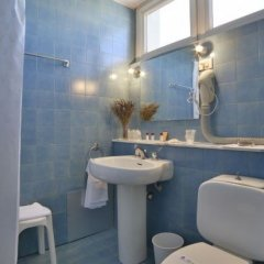 Hotel Mistral Ористано ванная фото 2