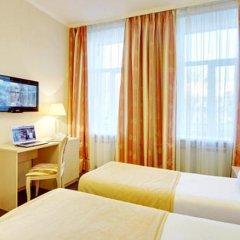 Гостиница Бристоль 3* Стандартный номер с 2 отдельными кроватями фото 8