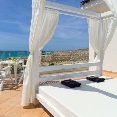 Отель H10 Sentido Playa Esmeralda - Adults Only спа