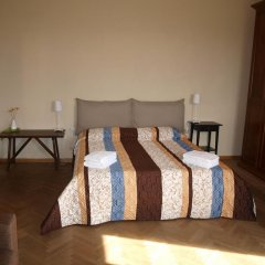 Отель Il Palagetto комната для гостей фото 3