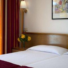 Отель 4R Hotel Playa Margarita Испания, Салоу - отзывы, цены и фото номеров - забронировать отель 4R Hotel Playa Margarita онлайн комната для гостей фото 5
