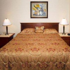 Отель Metro Plaza Hotel США, Лос-Анджелес - отзывы, цены и фото номеров - забронировать отель Metro Plaza Hotel онлайн комната для гостей