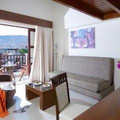 Отель Costa Lindia Beach комната для гостей