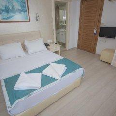 Geo Beach Hotel Мармарис комната для гостей фото 5