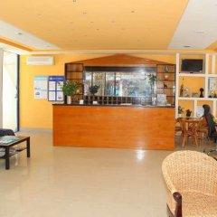 Tsalos Beach Hotel интерьер отеля фото 2