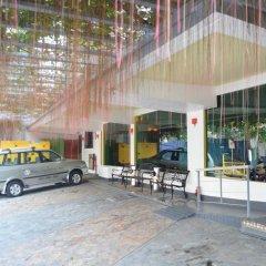 Отель Franchise One Hotel Филиппины, Макати - отзывы, цены и фото номеров - забронировать отель Franchise One Hotel онлайн парковка