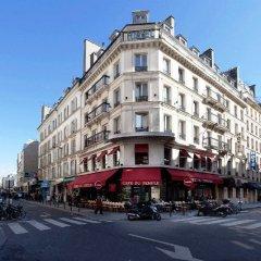 Отель Hibiscus République Франция, Париж - - забронировать отель Hibiscus République, цены и фото номеров