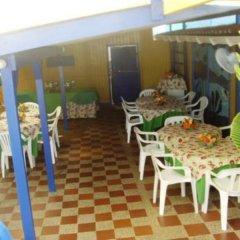 Отель Tres Casitas Welcome Колумбия, Сан-Андрес - отзывы, цены и фото номеров - забронировать отель Tres Casitas Welcome онлайн питание