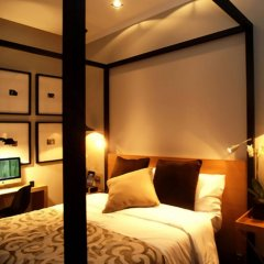 Browns Downtown Hotel комната для гостей
