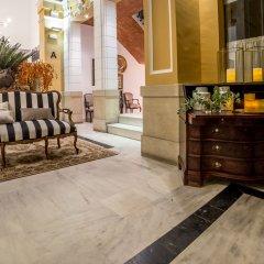 Отель Palacio De Rojas Valencia (ex. Valenciaflats Calle Quart) Валенсия интерьер отеля