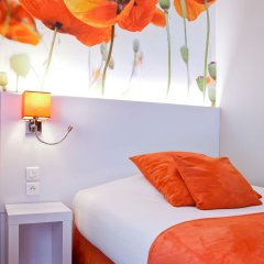 Отель Best Western Crequi Lyon Part Dieu детские мероприятия