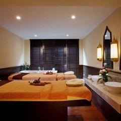 Отель Centara Anda Dhevi Resort and Spa ванная