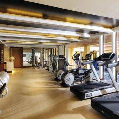 Отель Movenpick Resort Bangtao Beach Пхукет фитнесс-зал