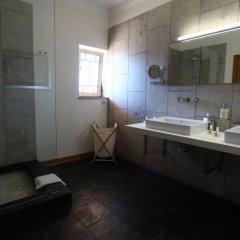 Отель Vila Santa EulÁlia Албуфейра ванная