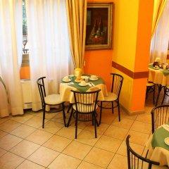 Отель Sara Италия, Милан - отзывы, цены и фото номеров - забронировать отель Sara онлайн питание