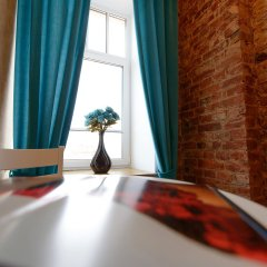 Гостиница Art Nuvo Palace удобства в номере