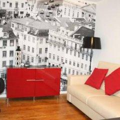 Отель Home at Lisbon комната для гостей фото 3