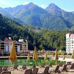 Tulip Inn Roza Khutor Hotel Красная Поляна фото 4