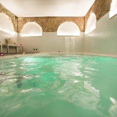 Отель Hospes Puerta De Alcala Мадрид бассейн фото 2