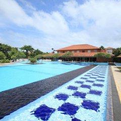 Отель Club Palm Bay бассейн фото 3