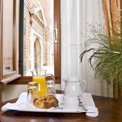 Отель La Locandiera Италия, Венеция - отзывы, цены и фото номеров - забронировать отель La Locandiera онлайн в номере