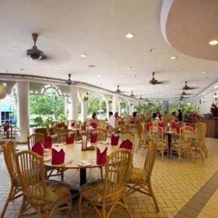 Отель Bayview Beach Resort Малайзия, Пенанг - 6 отзывов об отеле, цены и фото номеров - забронировать отель Bayview Beach Resort онлайн питание
