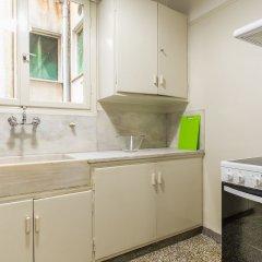 Апартаменты Victoria Queens Paradise Apartments в номере