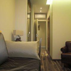Гостиница Лота комната для гостей фото 2