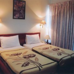 Отель Rio Jordan Амман комната для гостей