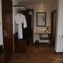 Отель Hoi An Odyssey Hotel Вьетнам, Хойан - 1 отзыв об отеле, цены и фото номеров - забронировать отель Hoi An Odyssey Hotel онлайн сейф в номере