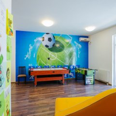 Апарт-отель Имеретинский Заповедный квартал детские мероприятия