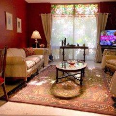 Отель Dickinson Guest House комната для гостей фото 2