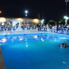 Caravan Camping Турция, Дикили - отзывы, цены и фото номеров - забронировать отель Caravan Camping онлайн помещение для мероприятий фото 2
