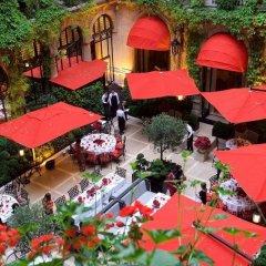 Hotel Plaza Athenee Париж фото 2
