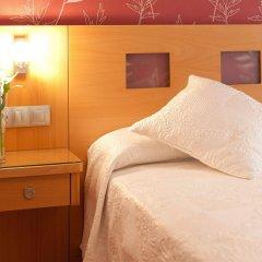 Отель Hostal Abami II комната для гостей фото 5
