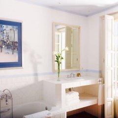 Arcos Golf Hotel Cortijo y Villas ванная